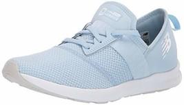 Balance Girls' Nergize V1 FuelCore Sneaker air/Munsell White 2.5 W US Li... - $21.22
