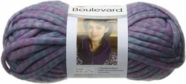 Red Heart Boutique Boulevard Veranda Knitting & Crochet Yarn - $8.00