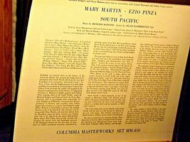 Antique Masterworksof Columbia Records 1949 Southern Pacific AA19-1493 image 9