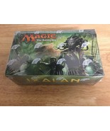 Magic The Gathering Trading Card Game Ixalan English Booster Box Of 36 P... - $91.08