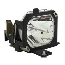 Original Osram Projector Lamp With Housing For Epson ELPLP09 - $126.71