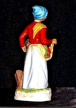 FLAMBRO fine Porcelain FIGURINEAA18-1217 Vintage image 2