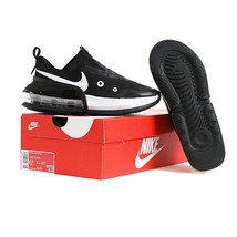 Nike Air Max Up Women's Running Shoes Training Casual Black/White CT1928... - $166.99