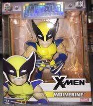 JADA TOYS METALS X-MEN NO#M138 WOLVERINE  - $10.99