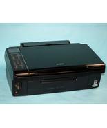 Epson Stylus NX515 All-In-One Inkjet Printer - $80.14