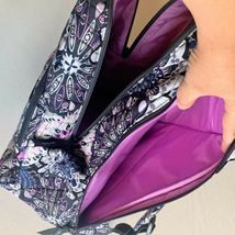 Vera Bradley Essential Large Backpack Laptop Bag ~ Mimosa Medallion Pattern NWT image 4