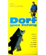 Dorf Goes Fishing [VHS Tape] - $3.99