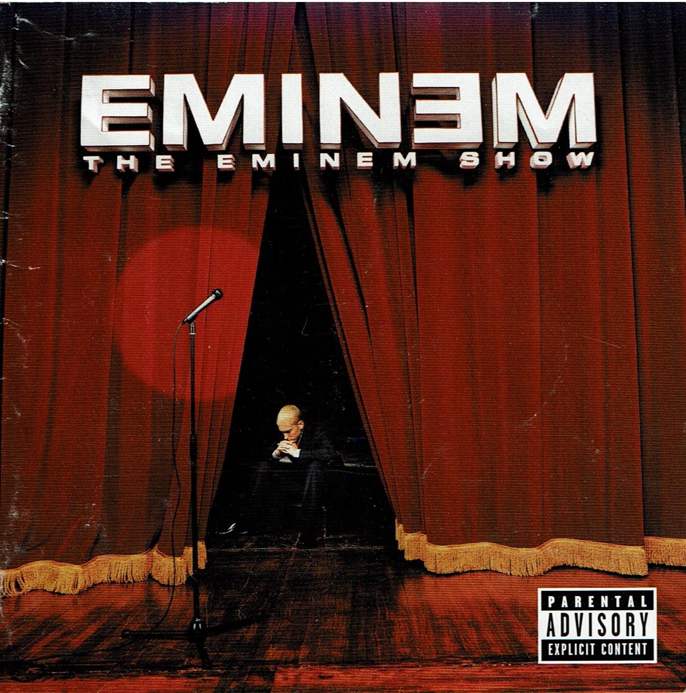 Eminem theeminemshow 01