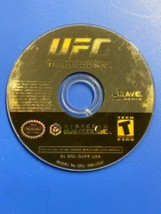 UFC: Throwdown (Nintendo GameCube, 2002) Disc Only - $5.93