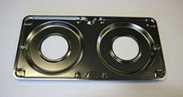 WB32X102 GE Double Burner Pan- Gas Genuine OEM WB32X102 - $39.55