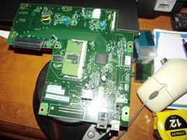 HP Laserjet P3005-DN Formatter Board Logic Card Q7848-60002 P3005N - $34.65