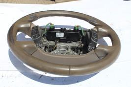 2002-2005 Bmw E65 745LI 745I Steering Wheel Volume Audio Control V545 - $87.22