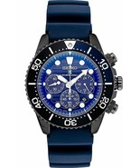 Seiko Save the Ocean Special Edition Prospex Divers 200M  SSC701 - $282.15