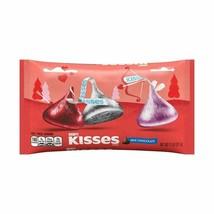 Hershey's Valentine's Day Milk Chocolate Kisses, 11oz