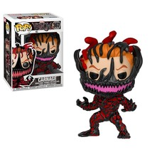 Marvel Comics Carnage Cletus Kasady Vinyl POP! Figure Toy #367 FUNKO NEW MIB - $12.55
