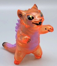 Max Toy Clear Halloween Negora Ultra-Rare image 3