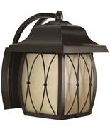 Antique bronze Outdoor  Wall Lantern Progress Lighting P5692-20 Cottage ... - $82.05