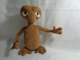 "Universal Studios E.T.  The Extra Terrestrial Bean Bag Plush 8"" - $10.15"