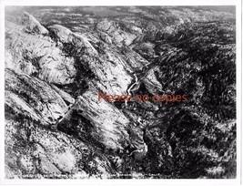 1932 US Army Air corp North Fork of San Joaquin... - $5.94