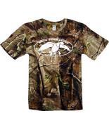 Duck Dynasty T-Shirt Clothing Merchandise Gear Duck Commander Shirt - $9.99