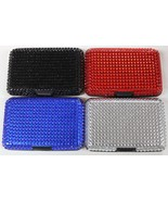 $7 for 2 Aluminum Card-Guard Credit Card Scan Proof Case Wallet or 1 for... - $3.46+