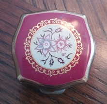 Stratton pill box from England - $15.00
