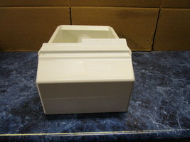 WHIRLPOOL REFRIGERATOR ICE CONTAINER PART# W10670845 W10457397 - $40.00