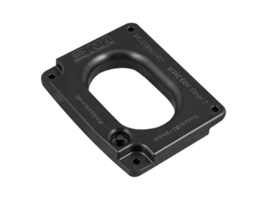 DNA 2014 + Yamaha MT-07 FZ-07 Stage 2 Air Box Filter Cover - $119.99