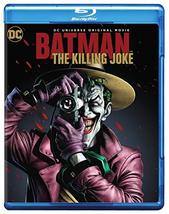 DCU Batman: The Killing Joke (Blu-ray)