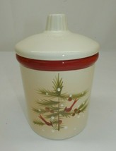 Hallmark Cinnamon Scent Christmas Holiday Winter Candle - $9.74