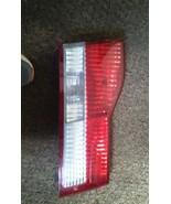 01 02 Honda Accord LEFT inner DRIVER taillight brake lamp OEM tail light - $39.59