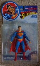 Superman Action figure Reactivated Series 1 DC Direct - $65.26