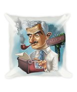Simply Charly William Faulkner Square Pillow - $34.30