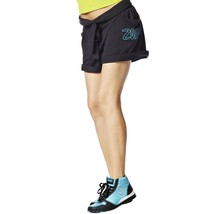 Zumba Women's Fitness Oh, Rion's Belted Shorts Z1B00139 COSMO PINK - $9.89+