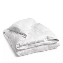 Calvin Klein Twin Size Modern Cotton Jersey Solid Duvet Cover - $79.19