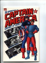 ADVENTURES OF CAPTAIN AMERICA #4 - Near Mint - Red Skull - Bucky - $2.49
