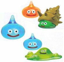 Dragon Quest Crystal Monsters legendary Devil and the slime who edited three set - $32.81