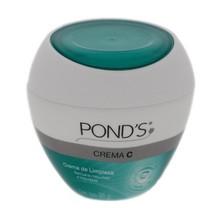 Ponds Cleansing Cream 95g - Crema C de Limpieza - $9.76+