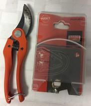 Bahco Hand Pruner 8 Inch P121-20-F  - $18.23