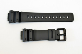 Casio DW-6900 DW-6900G watch band STRAP 16mm Original  Rubber  Buckle  P... - $13.73