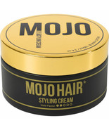 Mojo Hair Styling Cream - $35.86