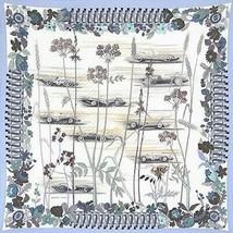 Hermes Scarf Stole Les Bolides by Rena Dumas Car Floral Silk Carre 90 Au... - $406.41