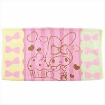 Marushin towel pillow cover Sanrio My Melody 3005030500 - $26.69