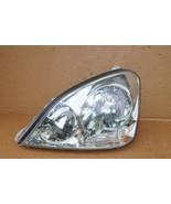 01-03 Lexus LS430 HID Xenon Headlight Head Light Driver Left LH *POLISHED* - $179.10