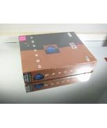 Descent Big Box PC Game 1995 IBM Tandy DOS CD Rom Vintage Interplay - $35.10