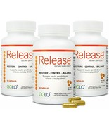 GOLO Life Release SEALED Bottle 90-Capsules Best  Dietary  Supplement  - £29.66 GBP+