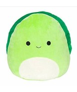 Squishmallow Kellytoy 3.5 Inch - Henry The Turtle Clip On - $9.40