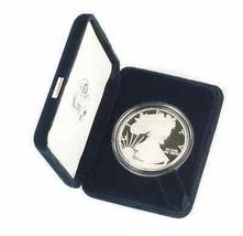 2006-W Américain Argent Eagle Épreuve en Boîte Originale W / Coa - $79.11