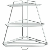 Newly Corner Storage Multi-Layers Stand Corner Shelf Organizer Holder Ba... - $31.97