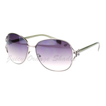 Womens Sunglasses Round Vintage Designer Fashion Eyewear - $9.95